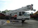 25 Tons Truck Crane (ZOOMLION QY25V431)