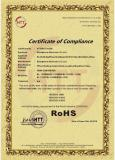 ROHS Certificate for HDMI Converter