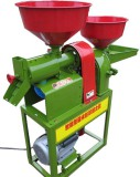Combined Rice Mill 6N90-F26
