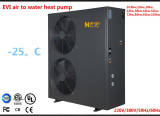 Passed certificate Hot Water and heating Monoblock Heat Pump