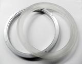 Aluminum Ring CNC Machining Part OEM Manufacturer Design Tool