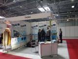 TIANLI Exhibition Show--2014 Russia