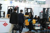 2011CEMAT FAIR IN GERMANY