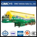 CIMC Cement Tank Trailer 50Ton