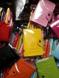 mass goods about card holder