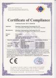 Smart Watch Phone CE Certificate