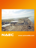 NAEC′s success is not just luck, but depends on its lean solution!