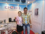 Clients in the 112th Canton Fair