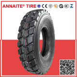 Radial TBR Tire Chinese Cheap Truck Tire (11r22.5) with Warranty