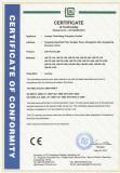 CE of LED Flood Light