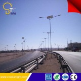 10M Double Lamp Design for Two Road Lighting