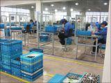 Trisun Wenzhou factory assembly shop