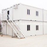 Hot Sale Prefab Container House