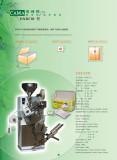 Model DXDC8I High speed tea bag machine catalogs