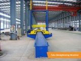 Tube Straighting Machine