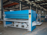 Sheets Folding Machine Assembly Workshop