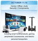 Global Sources Electronic Components Show (2015.10)