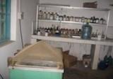 Test Lab