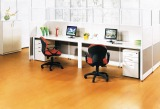 Fashion style office cubicles