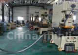 Punching Workshop