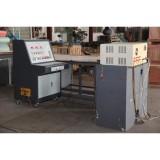 Motor voltage durability testing machine