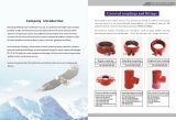 Grooved couplings and fittings
