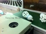Lock lamp holder machine