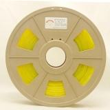 T-glass 3d filament Yellow for makerbot replicator 5th 3d printer