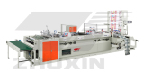 Automatic Soft Loop Handle Bag Making Machine (CY800ZD)