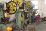 300T&400T Production line