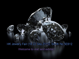 HK Jewelry Fair