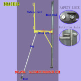 Steel ICF Brace BRACE13