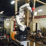 Pansonic robot welding machine