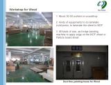Workshop for Wood