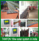 three phase inverter 15kw project