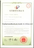 diamond tool patent 21