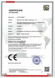 CE/EMC for led tube