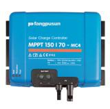 New 70A MPPT controller