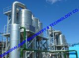 High Effect Vacuum Evaporator