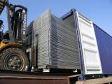 Wire Mesh Fencing Packing-4