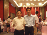 Company Manager and Mr. Li Yanhong