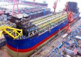 300,000 Tons Oil Tanker
