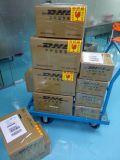 Shipment by DHL