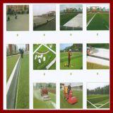 football artificial grass installation introduction