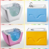 Business of baby bath tub