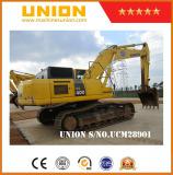 komatus pc200-7 excavator