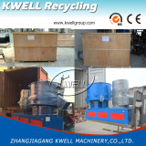 Agglomerator machine shipping