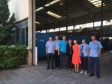 Philippines Client Visit ADEKOM