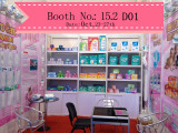 Canton Fair (Oct.23-27, 2015) Booth: 15.2 D01