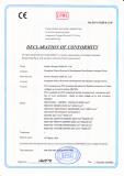 CE certification for H05VVH6-F